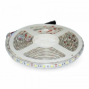 V-tac LED szalag 5050 - 30 LED/m Hideg fehér IP65 - 2144