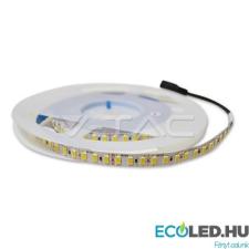 V-tac LED szalag 5730- 120 LED 4000K napfény fehér IP20 3000Lm/m világítási kellék