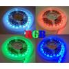 V-tac RGB szalag (60 led/m, 5050 SMD, RGB, beltéri, VT)