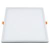 V-tac Trimless LED panel (15 Watt) - négyzet - hideg fényű