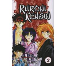 Vacuki Nobuhiro RURONI KENSIN 10. szórakozás