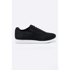 Vagabond Cipő Jaxon - fekete