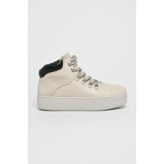 Vagabond - Cipő Jessie - krém - 1439059-krém