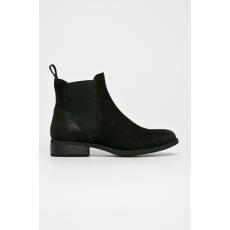 Vagabond - Magasszárú cipő Cary - fekete - 1441030-fekete
