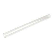 Vagnerpool Átlátszó PVC cső 32 mm hűtés, fűtés szerelvény