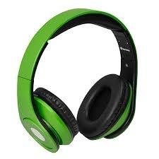 Vakoss SK-378 fülhallgató, fejhallgató