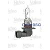Valeo HB3 12V Essential izzó (60 W)