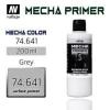 Vallejo Mecha Color Grey Surface Primer 74641