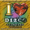 VÁLOGATÁS - I Love Disco Diamonds vol.35. CD
