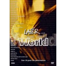 VÁLOGATÁS - Later With Jools Holland World DVD zene és musical