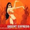 VÁLOGATÁS - Orient Express mix by Suri Imre CD