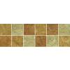 Valore Valore Alpino AL60E (12 elemes mozaik listello) padlódekor 11x33