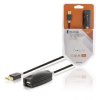 Valueline Active USB 2.0 Extension Cable A Male - A Female 10.00 m Anthracite