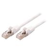 Valueline CAT5e SF / UTP Hálózati Kábel RJ45 (8P8C) Dugasz - RJ45 (8P8C) Dugasz 1.50 m Feh