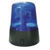 """Valueline kék forgó fényű """"rendőrlámpa"""" party vagy dekorációs célokra VLEMLED10"""