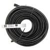 Valueline Nagy Sebességű Hdmi Kábel Ethernettel HDMI Csatlakozó - HDMI Csatlakozó 30.0 m Fekete Valueline vgvt34000b300