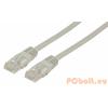 Valueline UTP-0008 UTP Cat5e Patch kábel 20m Szürke