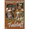 Vámos László Falstaff (DVD)