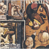 Van Halen Fair Warning (Remastered) CD