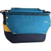 Vanguard SYDNEY II 27BL kék-sárga fotó/videó táska