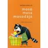 Varga Katalin Mosó Masa mosodája