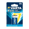 "Varta Elem, 9V, 1 db, VARTA ""High Energy"""