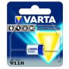 Varta Elem fotó és kalkulátorelem V11A