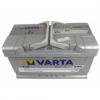 Varta Silver Dynamic akkumulátor 12v 85ah jobb+