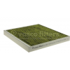 VASCO FILTERS VASCO B185 B-IONIC® Antiallergén pollenszűrő CITROEN JUMPER, FIAT DUCATO, PEUGEOT BOXER