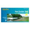Vasfüggöny kerékpárkalauz 2 / Iron Curtain Trail 2