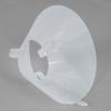 Védőgallér L 44–50cm/25cm