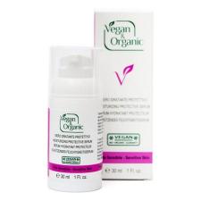 Vegan & Organic Arcszérum AntiRedness Renewing Vegan & Organic (30 ml) arcszérum