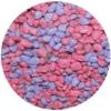 Vegyes színű akvárium aljzatkavics (3-5 mm) 5 kg