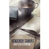 Vekerdy Tamás Naplók könyve