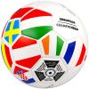 Vektory Európa Kupa focilabda