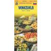 Venezuella térkép - ITM