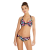 VENICE BEACH fodros bikini alsó