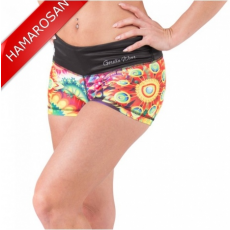 VENICE SHORTS - MULTI COLOR MIX (MULTI COLOR) [S]