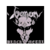 VENOM Black Metal (CD)
