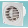 VENTS 125 D TH Fali axiális elszívó ventilátor időzítővel és páraérzékelővel