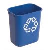 VEPA BINS Szelektív hulladékgyűjtő, műanyag, 27 l, , kék