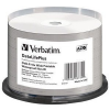 Verbatim DVD-R [ spindle 50 | 4.7GB | 16x | wide glossy ] DVD lemez