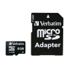 Verbatim miniSDHC Memóriakártya Class 10 8 GB Verbatim vb-44081
