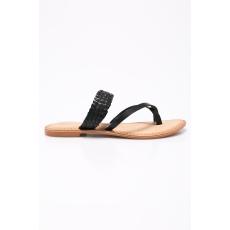 Vero Moda - Flip-flop Alva - fekete