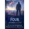 Veronica Roth Four A Divergent Collection