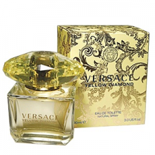Versace Yellow Diamond EDT 50 ml parfüm és kölni
