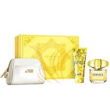 Versace Yellow Diamond Szett 90+100 kozmetikai ajándékcsomag