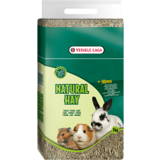 Versele-Laga Natural Hay alpesi széna 1 és 5 kg 1 kg rágcsáló eledel