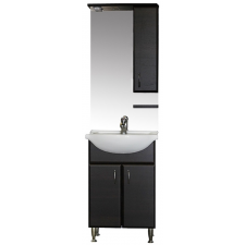 Vertex Bianca Plus 55 komplett fürdőszobabútor bútor