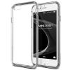 VERUS VRS Design (VERUS) iPhone 6 Plus/6S Plus New Crystal Bumper hátlap, tok, ezüst